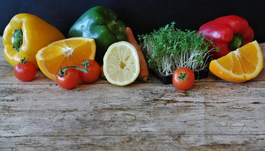 Овошје и зеленчук