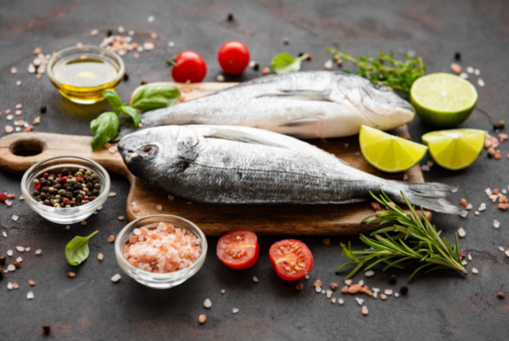 Слатководна или морска риба - што треба да знаете