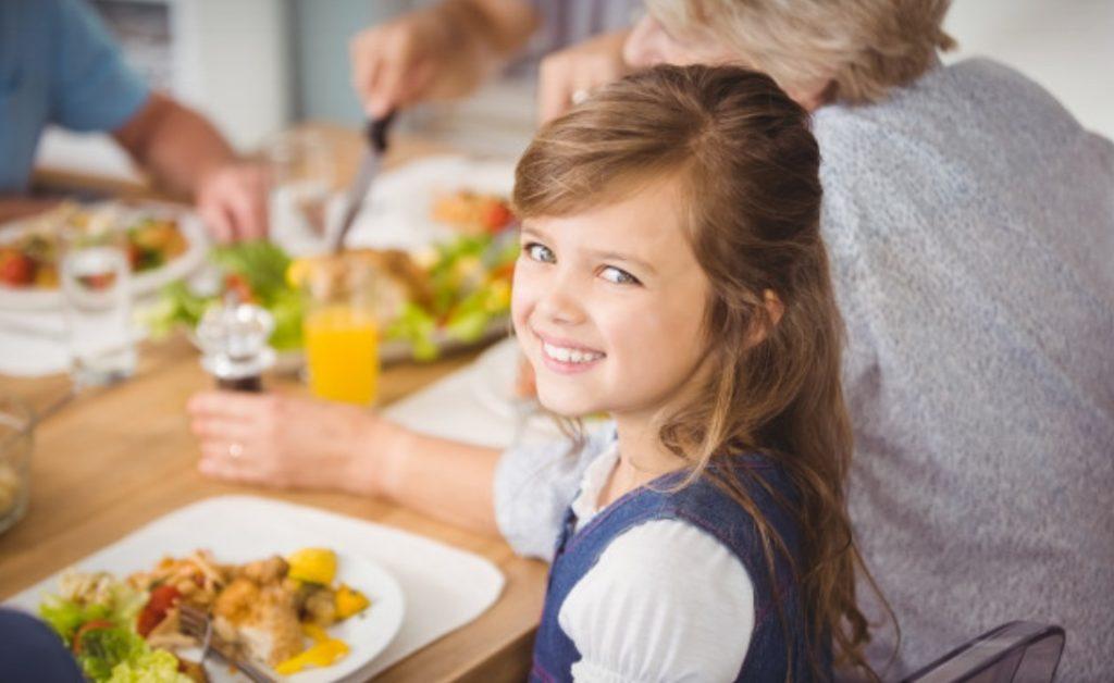 5 протеински оброци одлични за деца и возрасни