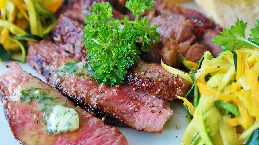 здравствени придобивки од говедско месо