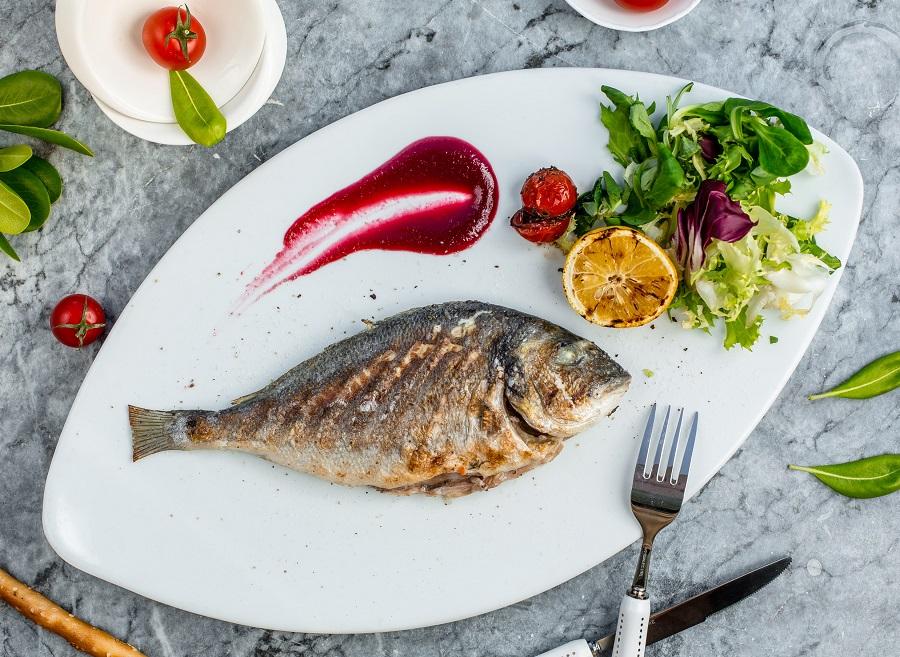 7 лесни начини за подготовка на вкусна риба