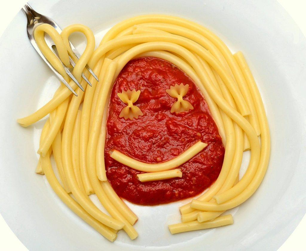 вкусни тестенини