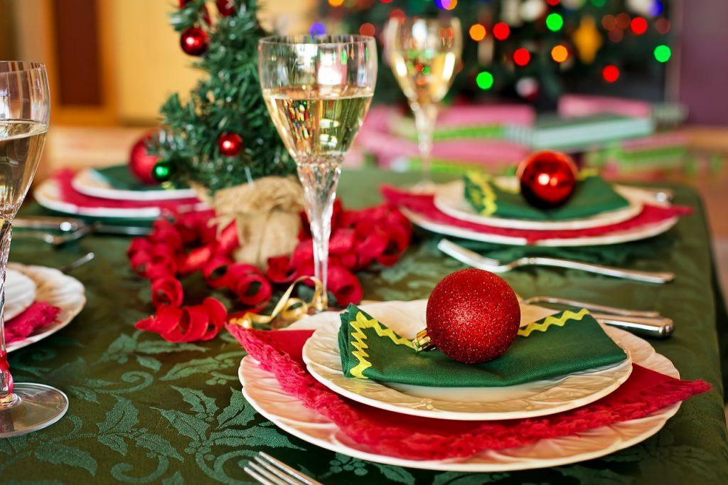 8 новогодишни и божиќни рецепти за совршена празнична трпеза