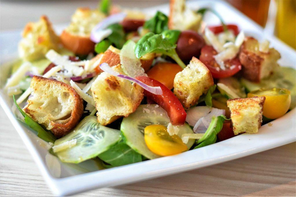 прелив за салати