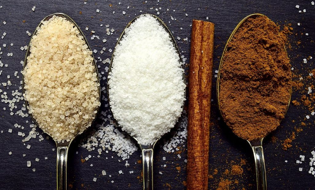 шеќер насловна