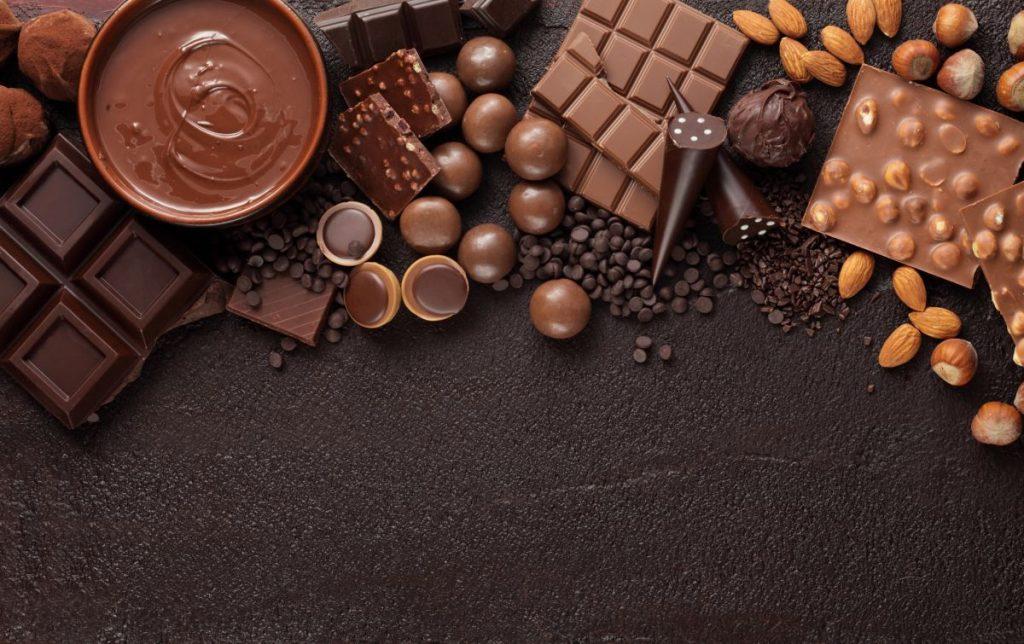 Чоколадо насловна
